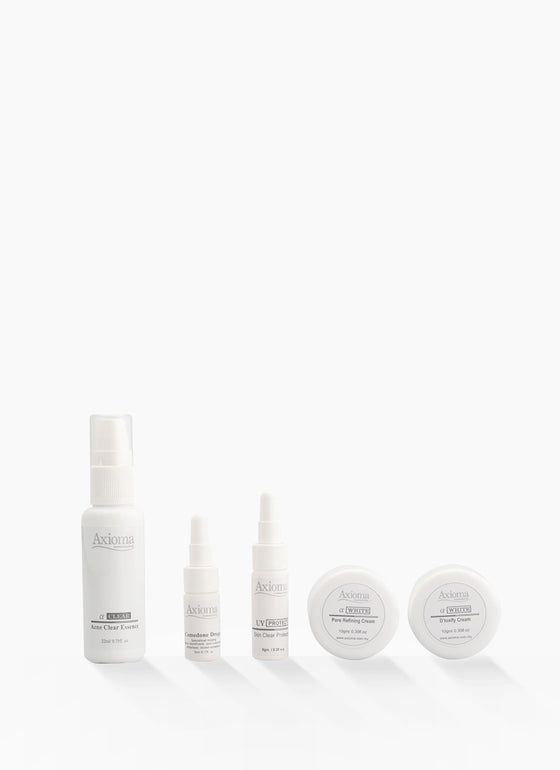 Acne/Blemishes Solution (Free Delivery)