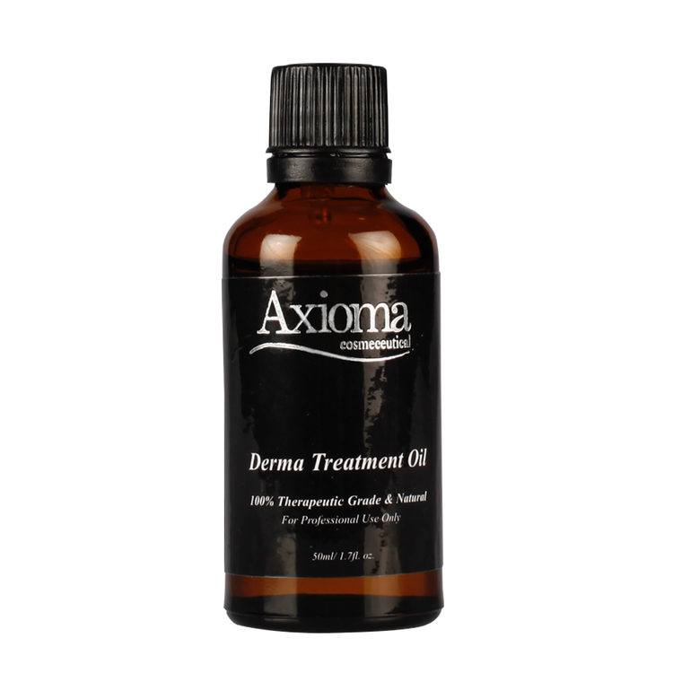 Derma Treatment Oil