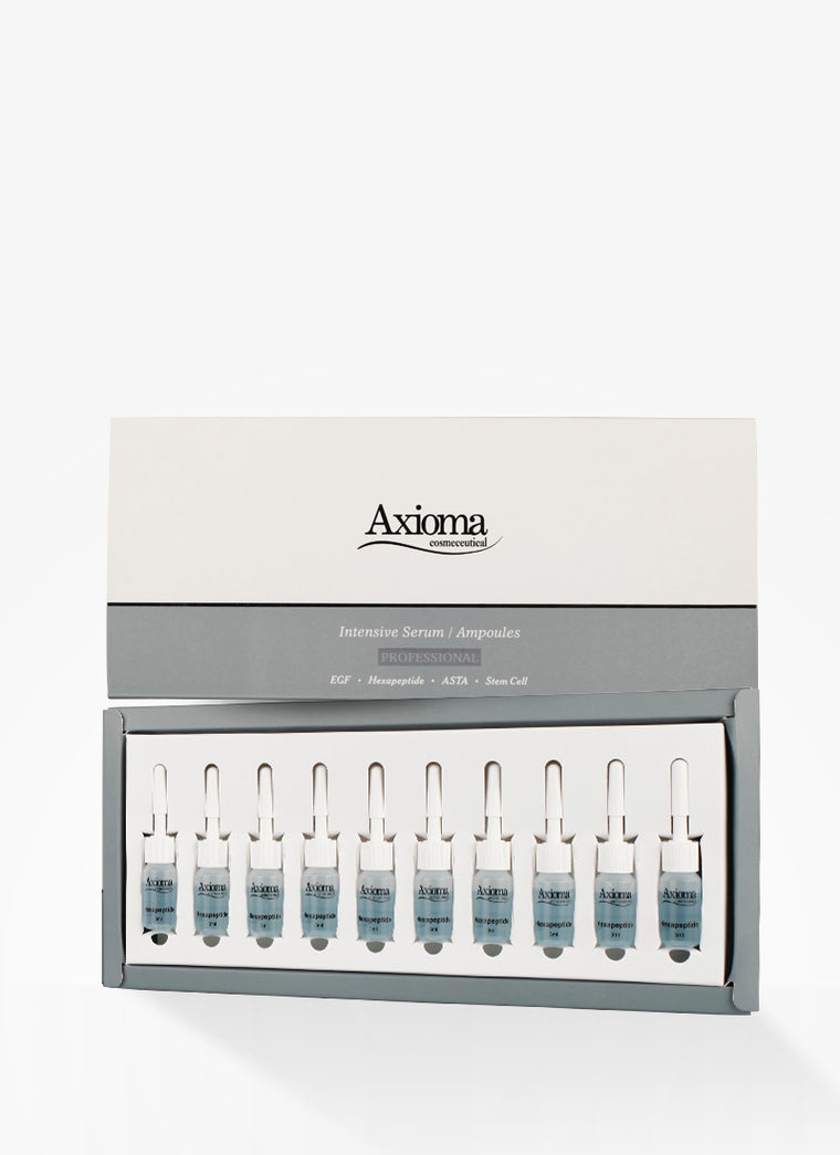 Hexapeptide Botox-Like Serum