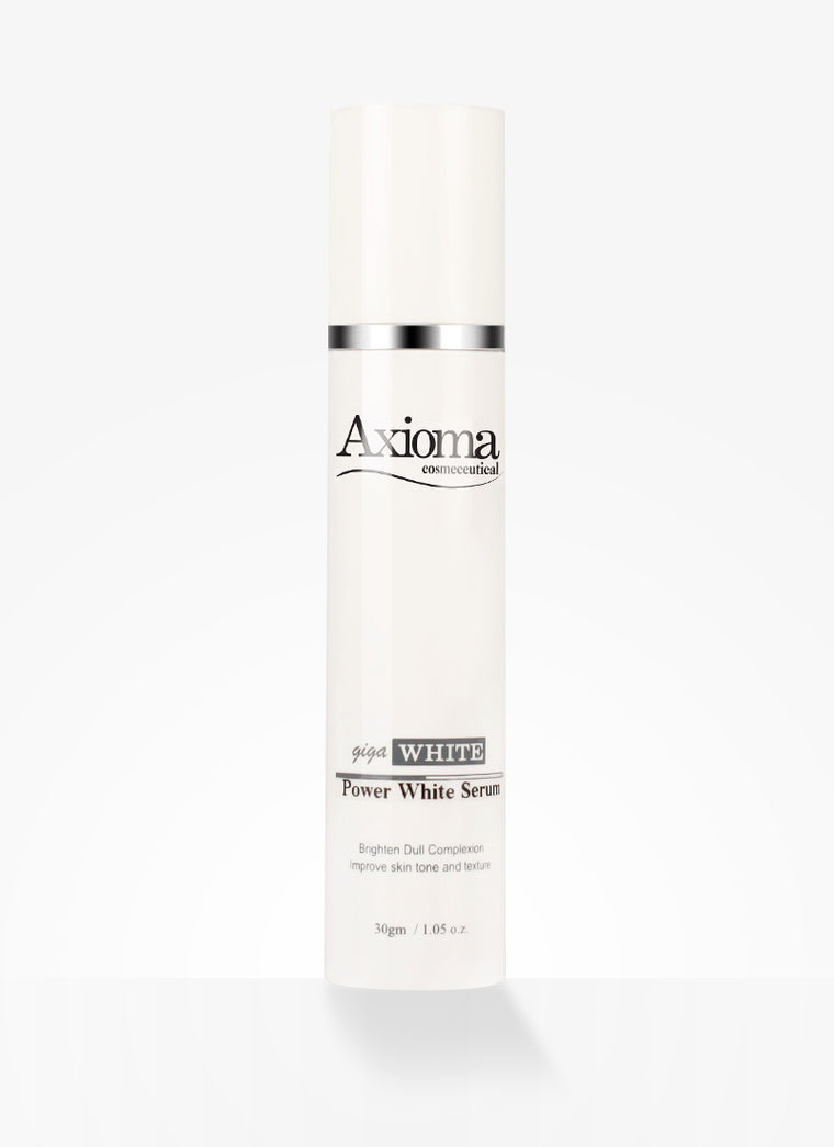 Power White Serum