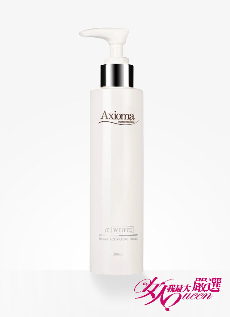 Derma Activating Toner