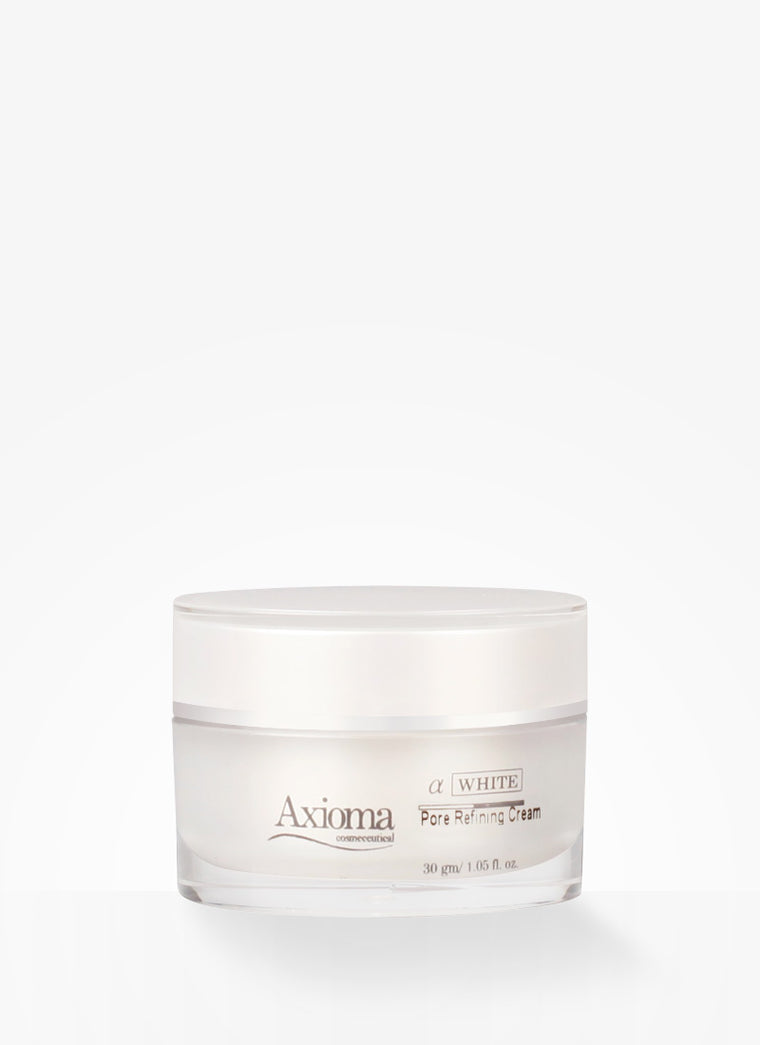 Pore Refining Cream (Mint)