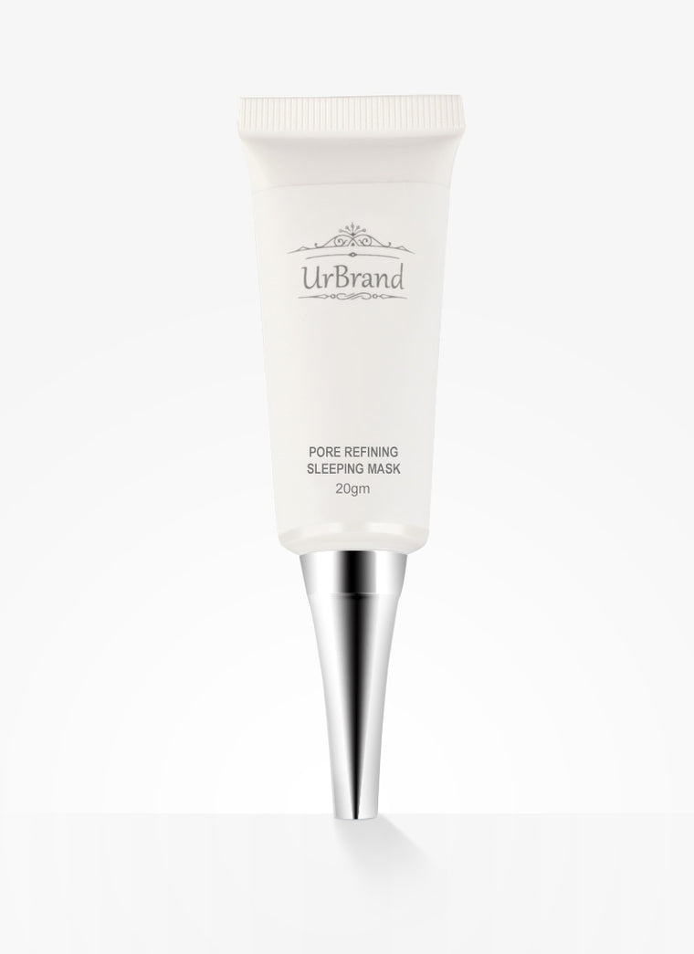 Pore Refining Sleeping Mask