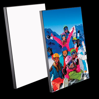 Photo Panel MDF18x27cm (Personalise it!)