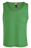 SPORTS BIB - ADULT & YOUTH - Customised with your club crest