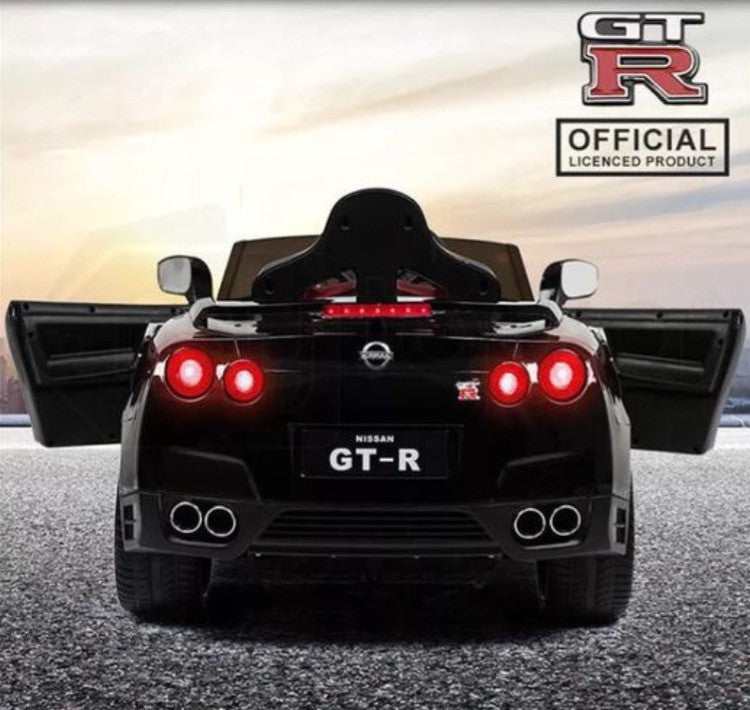 nissan skyline r35 gtr kidscarsandmore. Black Bedroom Furniture Sets. Home Design Ideas
