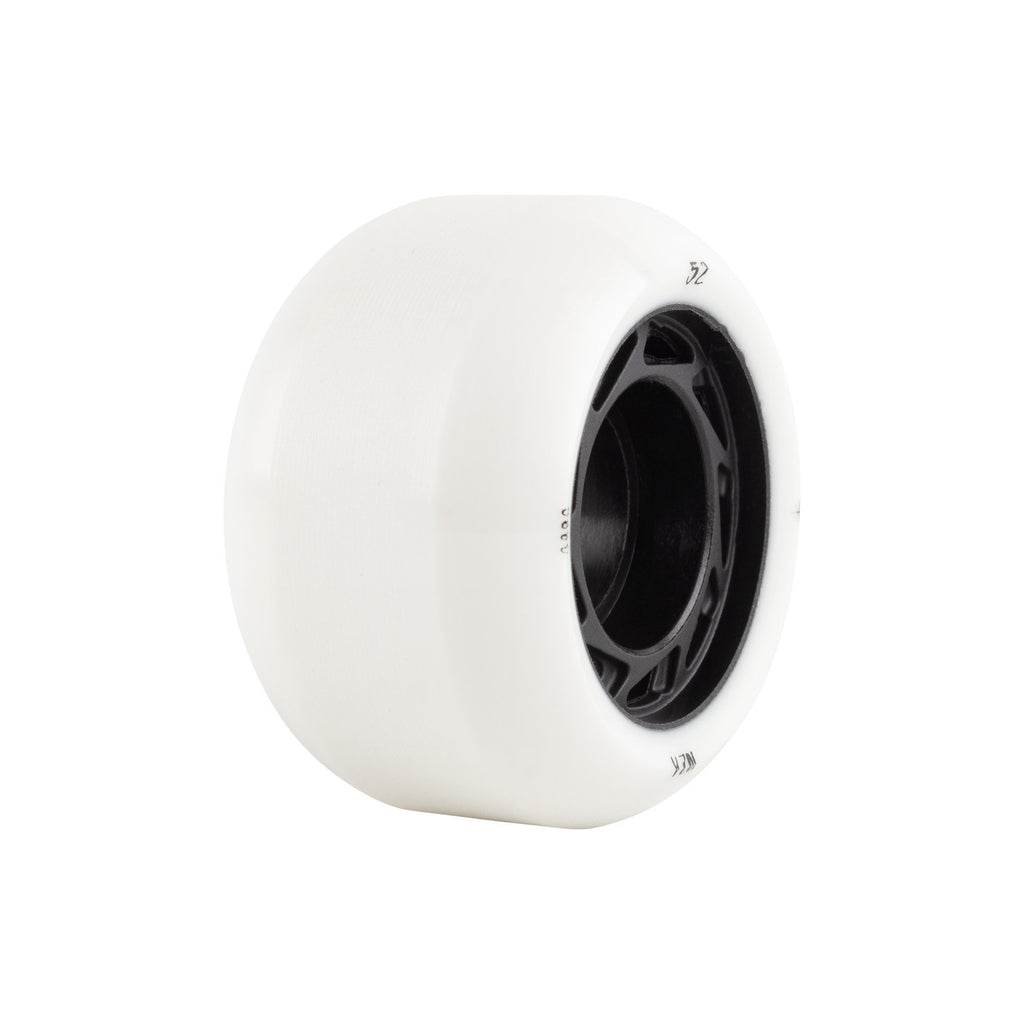 Orbs Ghost Lites (White/Black) - 52mm