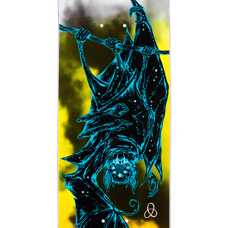 "Infinitely Batty on Bunyip 8.0"" (Surf Fade/Black)"
