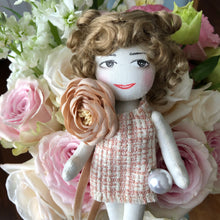 Mini doll tweed collection 01