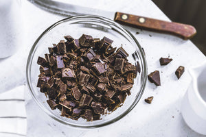 How Dark Chocolate Can Help You Improve Your Health