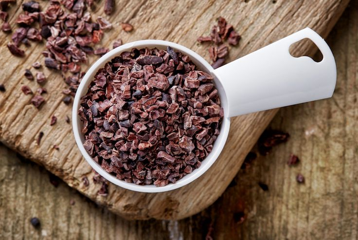Cacao Nibs: Why is it necessary to add Cacao Nibs to your diet.