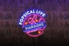 Popsical LIVE: Karaoke on Zoom is back throughout the month of May 2020!
