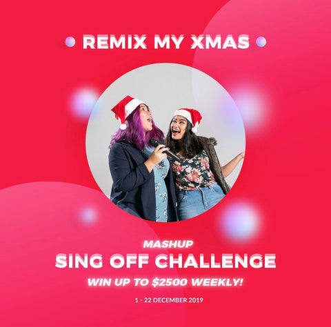 Popsical Remix my Christmas