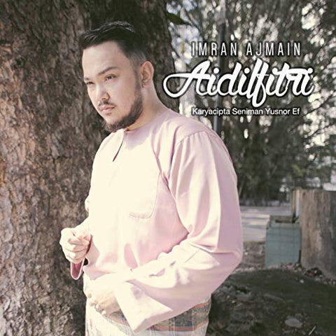 Imran Ajmain – Aidilfitri song cover