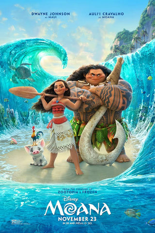 Moana movie song soundtrack for kids