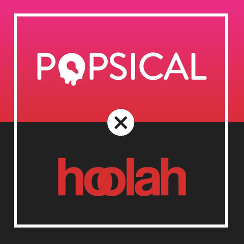 Popsical Remix payment option with Hoolah
