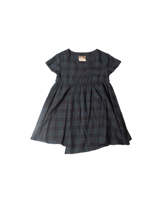 PEACE MAKER MINI DRESS