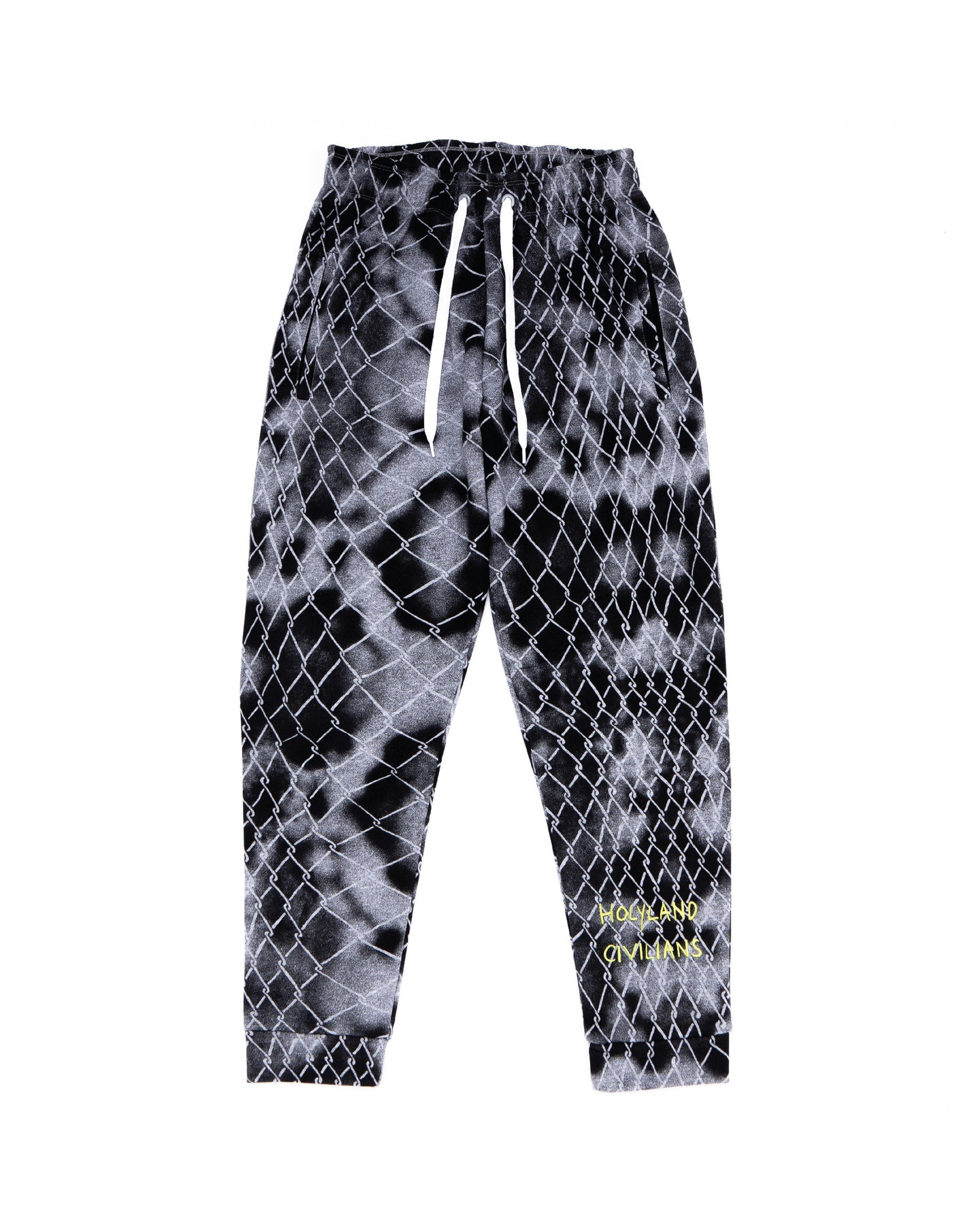 NETSNAKE SWEAT PANTS
