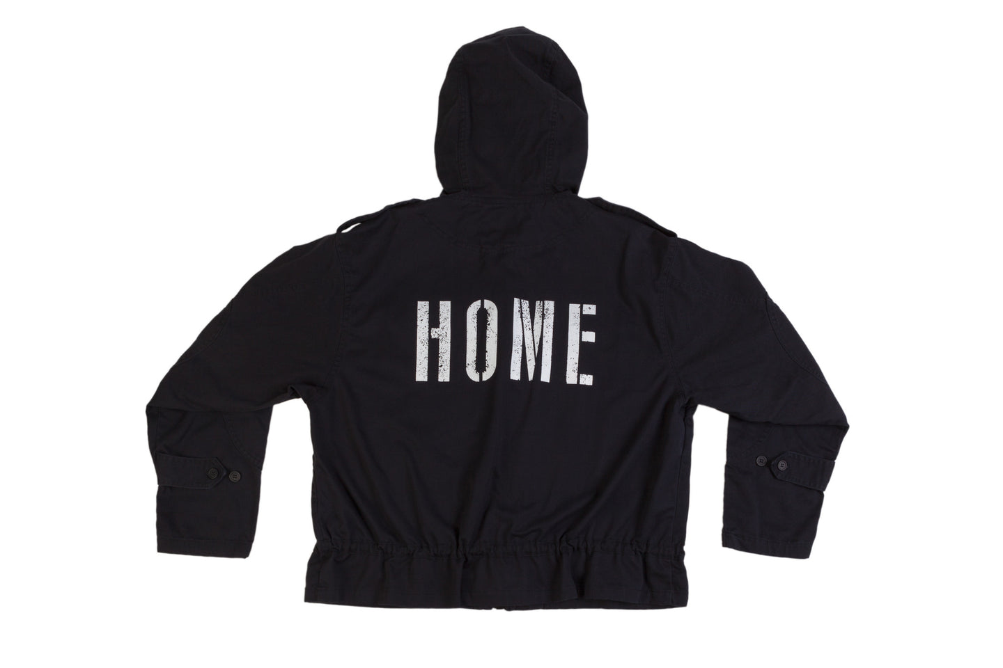 HOME PARKA MEN