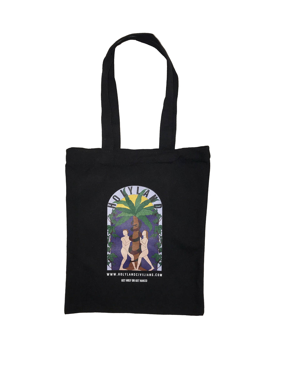 ADAM & EVE MINI TOTE
