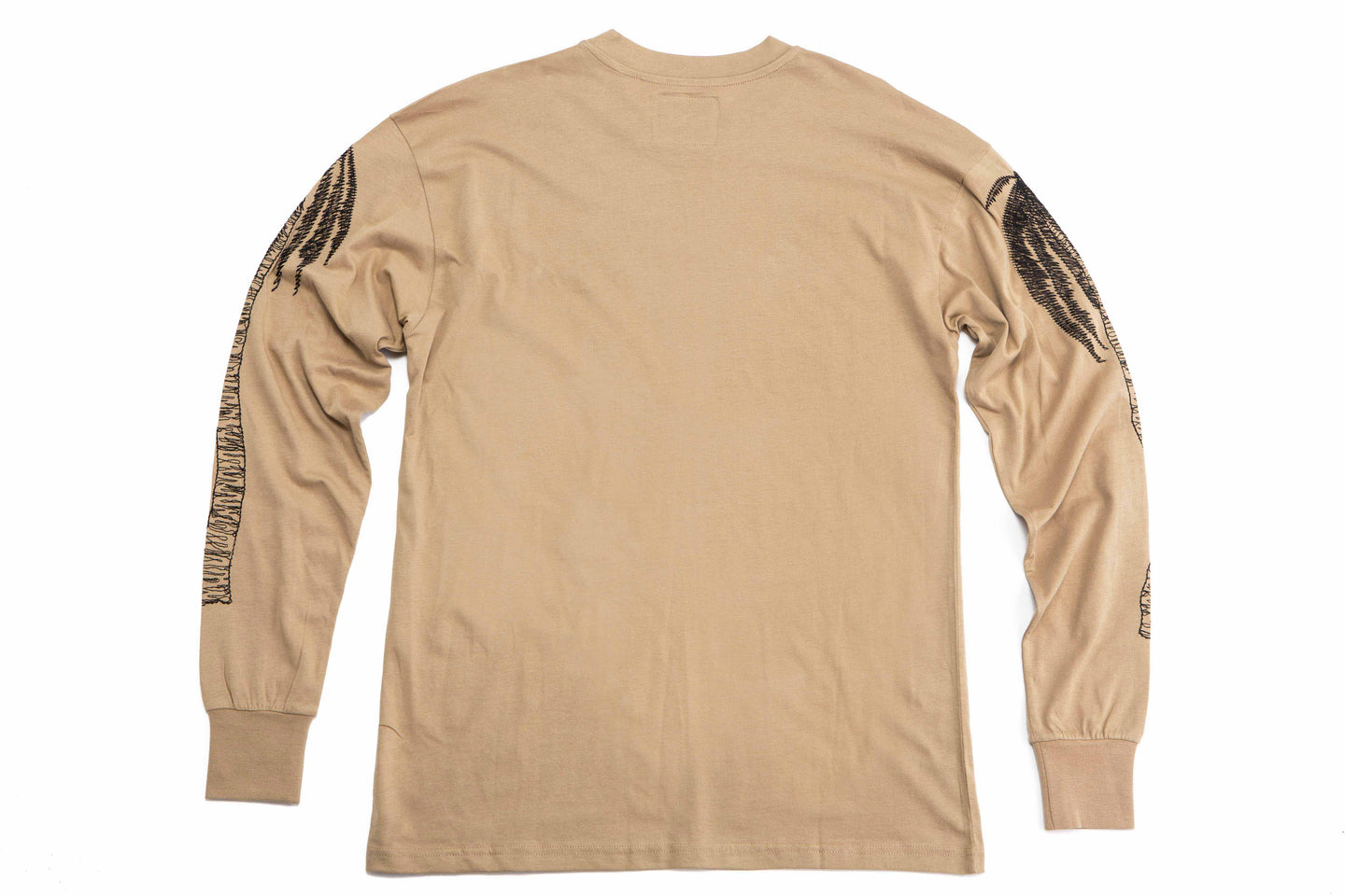 DEAD PALMS LONG SLEEVE T