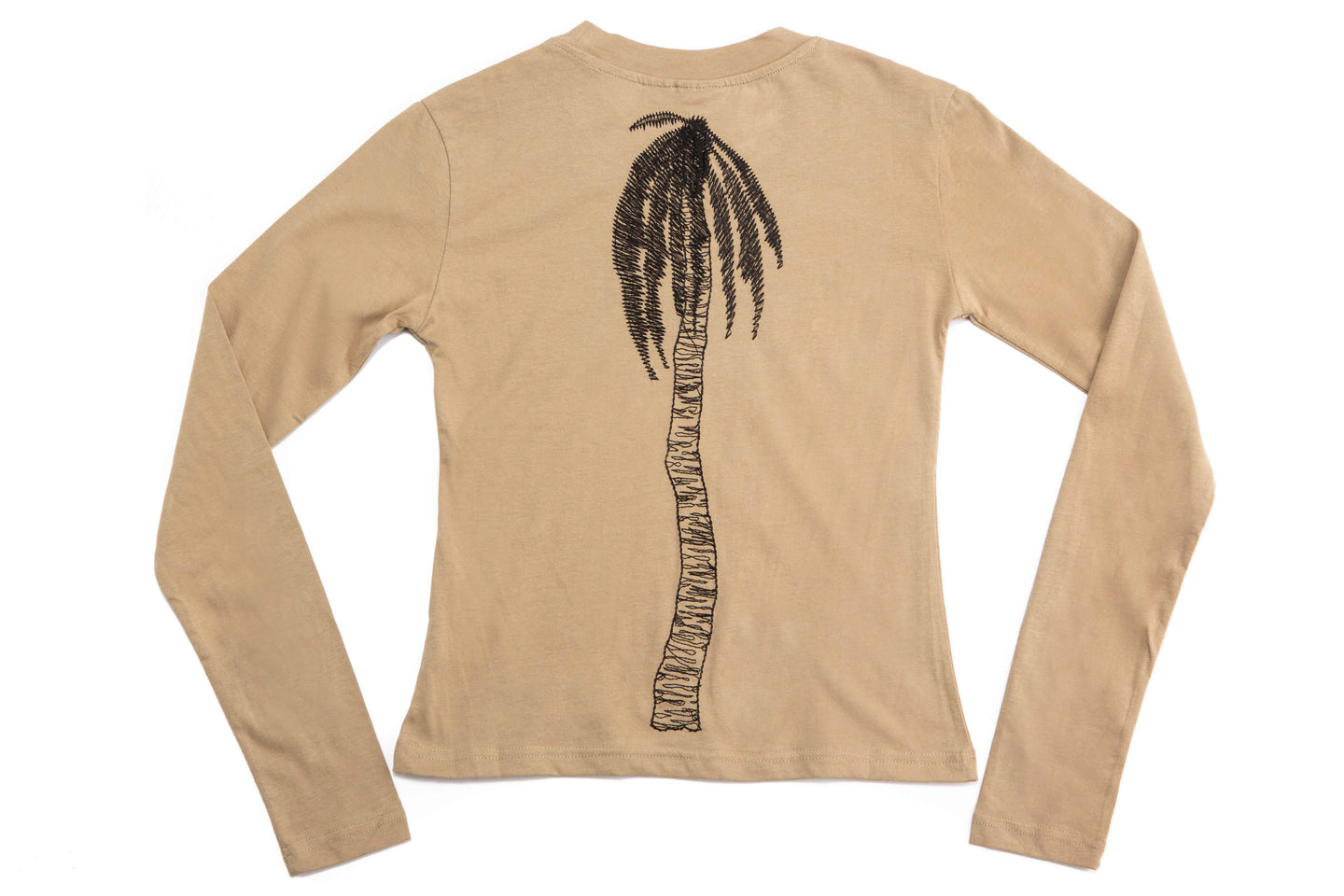 LONELY PALM LONG SLEEVE T
