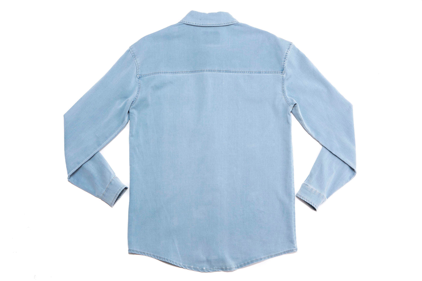 SERENITY DENIM SHIRT