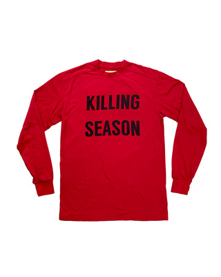 THE KILLING SEASON T