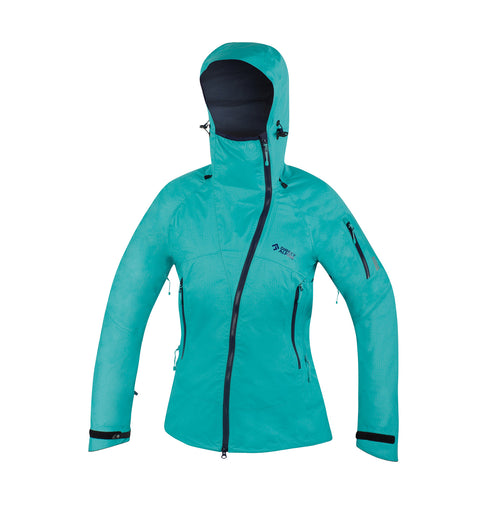 W`s Guide Lady 2.0 Hardshell Jacket FW2021