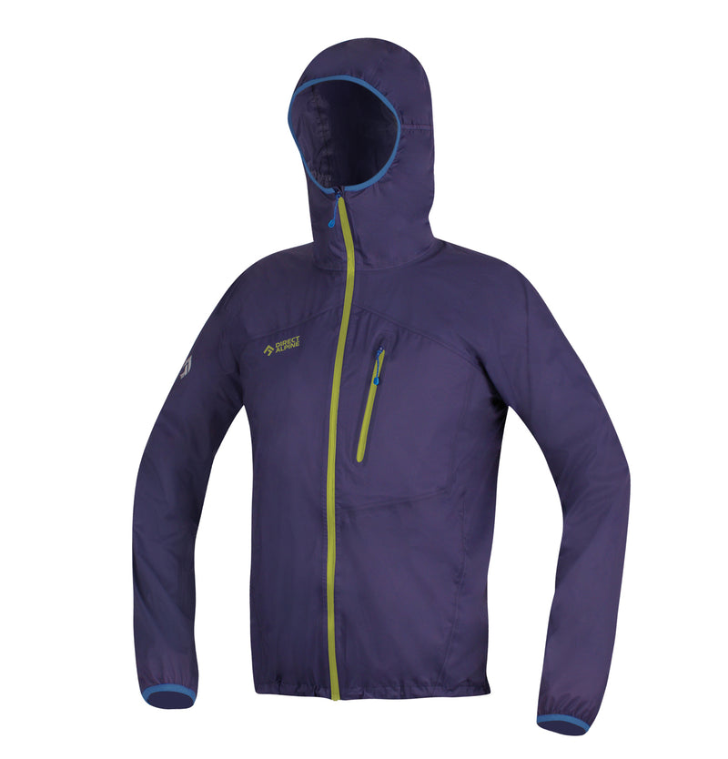 M`s Cyclone 1.0 Thermal Jacket SS2020
