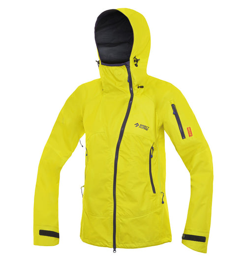 W`s Guide Lady 2.0 Hardshell Jacket SS2020