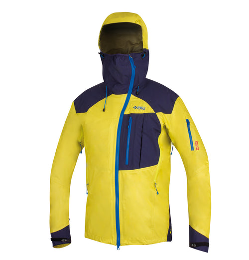 M`s Guide 6.0 Hardshell Jacket SS2020