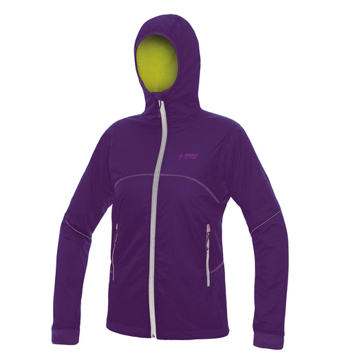 W`s Bora 1.0 Insulated Jacket FW2020