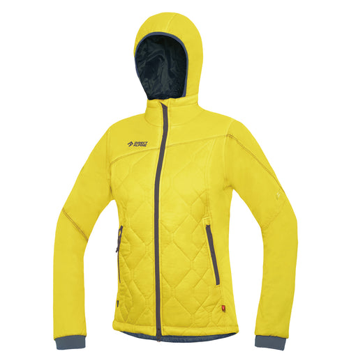 W`s Freya 1.0 Insulated Jacket FW2020