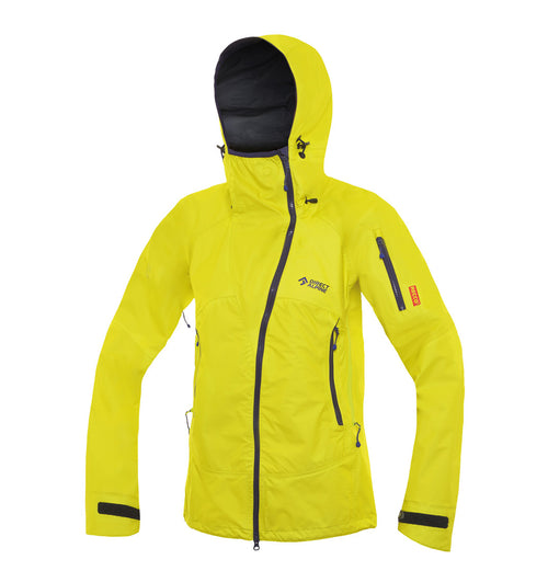 W`s Guide Lady 2.0 Hardshell Jacket FW2020