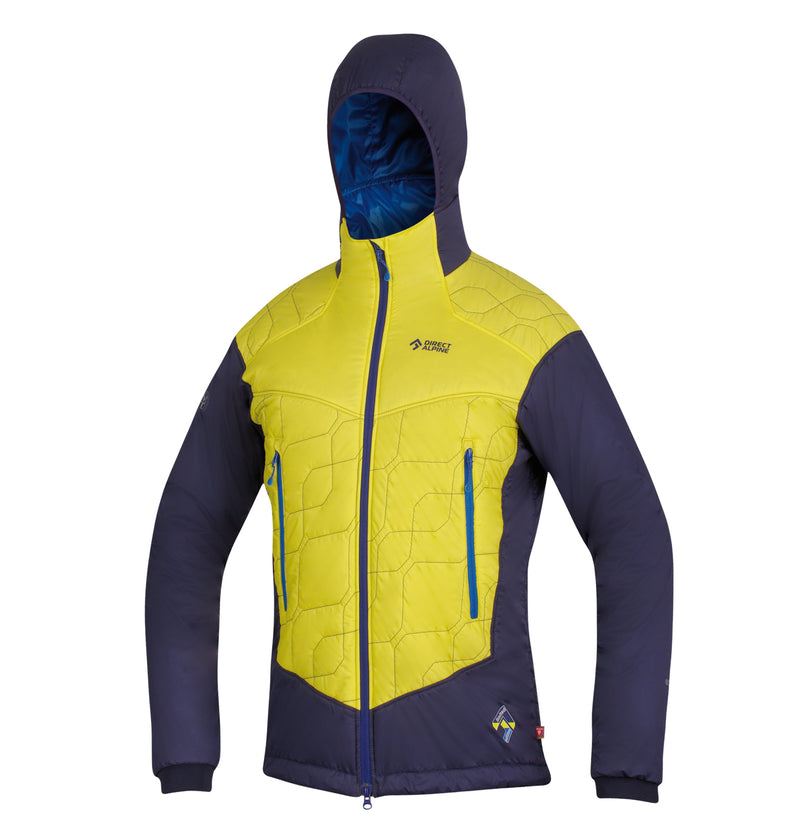 M`s Impulse 2.0 Insulated Jacket FW2020