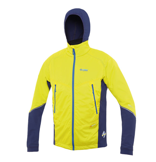 M`s Alpha 3.0 Insulated Jacket FW2020