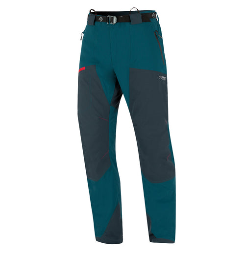 Mountainer Tech 1.0 Hybrid Pants SS2018