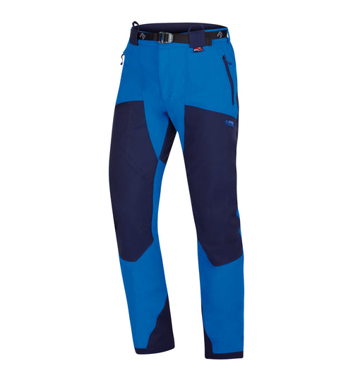 M`s Mountainer Tech 1.0 Hybrid Pants FW2020