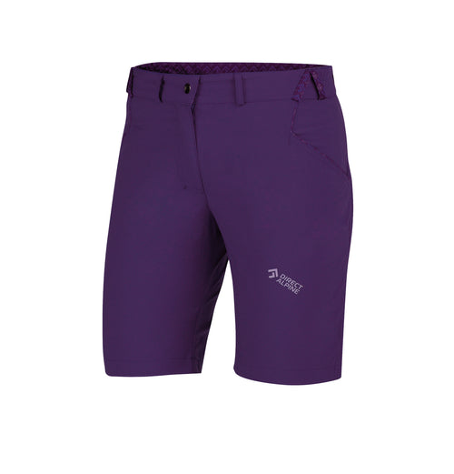 W`s Iris Short Lady 1.0 Outdoor Pants SS2020