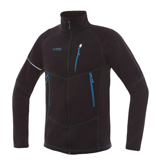 M`s Axis 3.0 Thermal Jacket FW2020