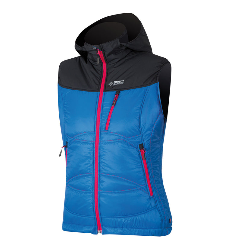 Insulated Vest BONA 2.0 FW2018