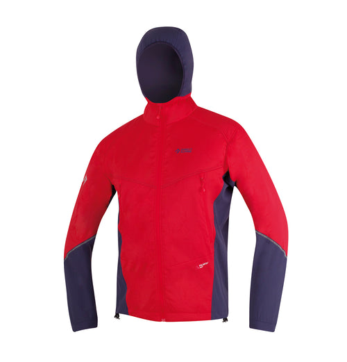 M`s Alpha 3.0 Insulated Jacket FW2021