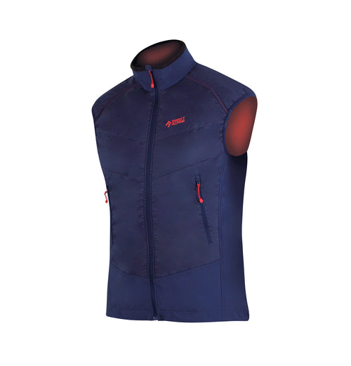 M`s Alpha 3.0 Insulated Vest FW2021