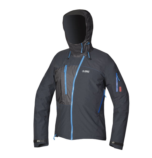 Devil Alpine 5.0 Hardshell Jacket FW2018