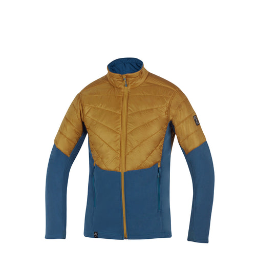 M`s Fusion 1.0 Insulated Jacket FW2021