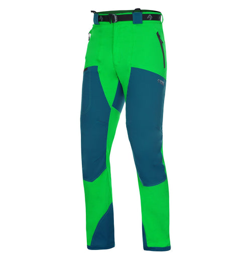 M`s Mountainer Tech 1.0 Hybrid Pants SS2019