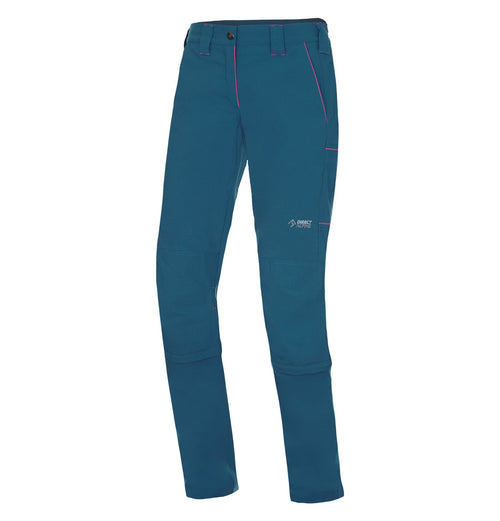 W`s Sierra Lady 5.0 Outdoor Pants SS2019