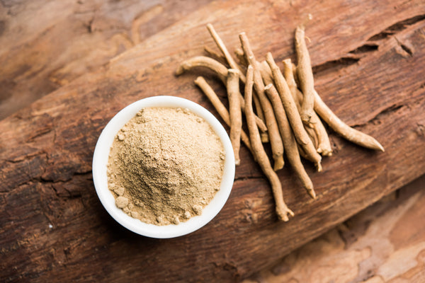 Ayurvedic Adaptogens – Our 6 Favourites