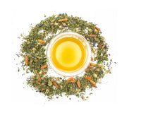 Kapha Tea - energy and vitality